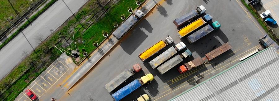 Logísticos y Transporte de Carga Neuling